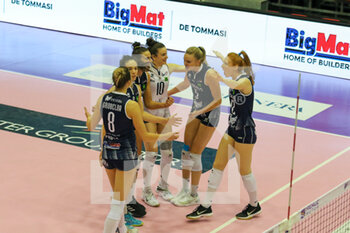 Reale Mutua Fenera Chieri '76 vs Delta Despar Trentino - SERIE A1 FEMMINILE - VOLLEY