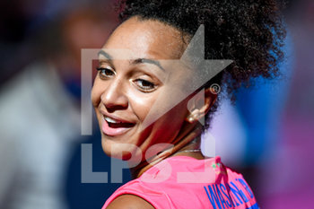 05/09/2020 - Haleigh Washington (Novara) - SEMIFINALE - UNET E-WORK BUSTO ARSIZIO VS IGOR GORGONZOLA NOVARA - SUPERCOPPA FEMMINILE - VOLLEY