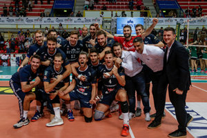 VOLLEY - SUPERLEGA SERIE A - revivre axopower milano - kioene padova