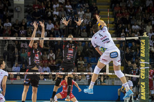 Nelli Gabriele - CUCINE LUBE CIVITANOVA VS ITAS TRENTINO - SUPERLEGA SERIE A - VOLLEY
