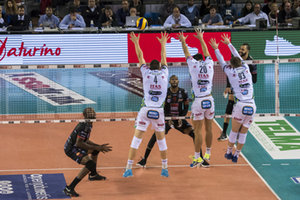 Kovacevic Uros - CUCINE LUBE CIVITANOVA VS ITAS TRENTINO - SUPERLEGA SERIE A - VOLLEY