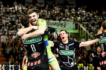 VOLLEY - SUPERLEGA SERIE A - Kioene Padova vs Sir Safety Conad Perugia