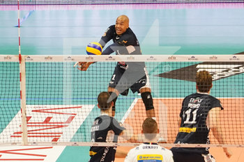 06/04/2019 - RICEZIONE NIMIR - REVIVRE AXOPOWER MILANO VS AZIMUT LEO SHOES MODENA - SUPERLEGA SERIE A - VOLLEY
