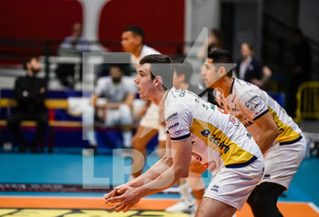 16/02/2020 -  - VERO VOLLEY MONZA VS CALZEDONIA VERONA - SUPERLEGA SERIE A - VOLLEY