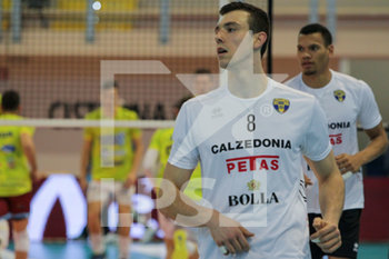 07/03/2020 - Asparuh Asparuhov Calzedonia Verona - TOP VOLLEY LATINA VS CALZEDONIA VERONA - SUPERLEGA SERIE A - VOLLEY