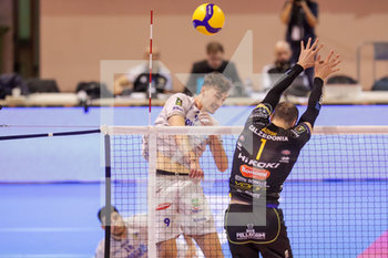 07/03/2020 - Jean Patry Top Volley Cisterna - TOP VOLLEY LATINA VS CALZEDONIA VERONA - SUPERLEGA SERIE A - VOLLEY