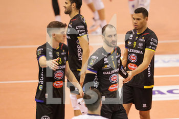 07/03/2020 - Matey Kaziyski Calzedonia Verona - TOP VOLLEY LATINA VS CALZEDONIA VERONA - SUPERLEGA SERIE A - VOLLEY