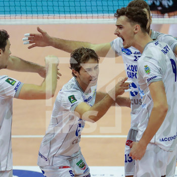 15/03/2020 - Daniele Sottile (Top Volley Cisterna) - STAGIONE 2019/20 - TOP VOLLEY CISTERNA - SUPERLEGA SERIE A - VOLLEY