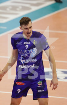 15/03/2020 - Jean Patry (Top Volley Cisterna) - STAGIONE 2019/20 - TOP VOLLEY CISTERNA - SUPERLEGA SERIE A - VOLLEY