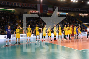 10/04/2019 - La formazione dello Pge Skra Belchatow