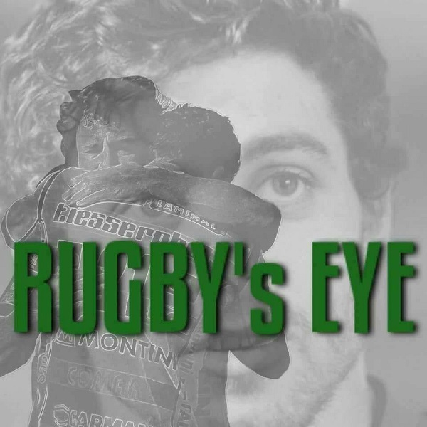 Logo Rugby's Eye